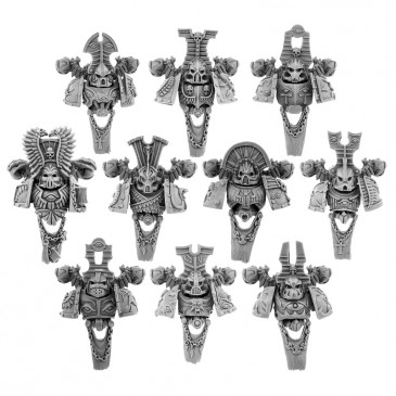 CHAOS EGYPT SONS WARRIORS CONVERSION SET (10U)