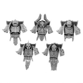 CHAOS WARRIORS CONVERSION SET (5U)