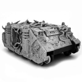CHAOS ROTTEN TRANSPORT CONVERSION SET