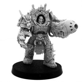 CHAOS OBLITERATED TERMINATOR POSSESSED LORD