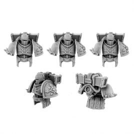 CHAOS WARRIORS HEPHAESTUS PATTERN CONVERSION SET (5U)