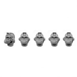 IMPERIAL NEODYMIUM HEADS SET (5U)