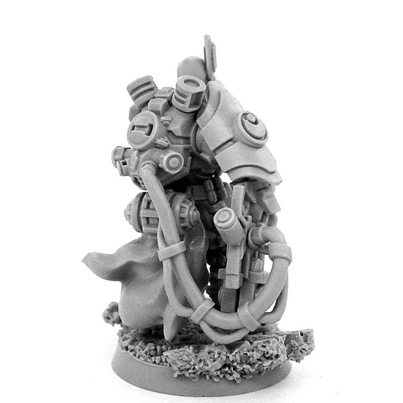 1x Greater Good Strike Master Shogun Wargame Exclusive Can be used