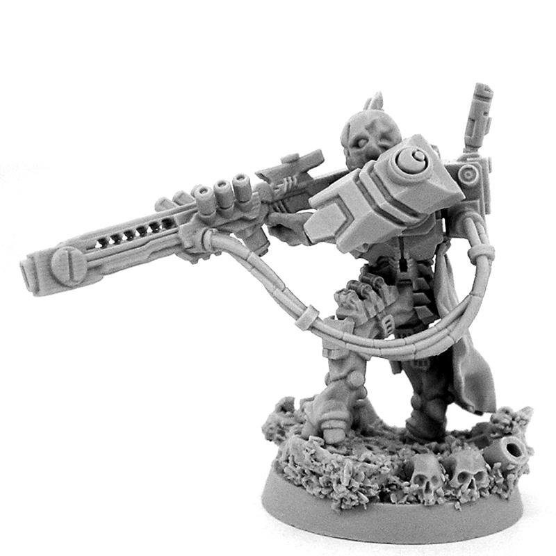 Can be Tau 1x Greater Good Deep Strike Veteran Far Taker