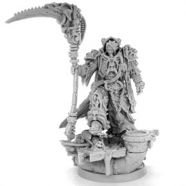 CHAOS MORTUARY PRIME [LIMITED EDITION]