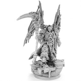 CHAOS MORTUARY PRIME WINGED [LIMITED EDITION]
