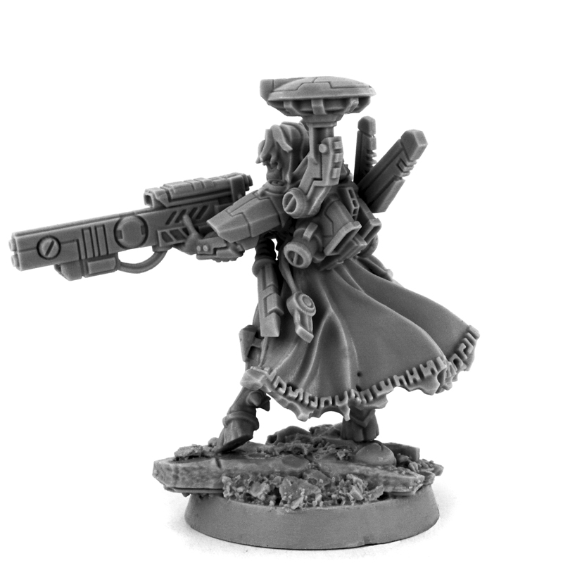 NEW Tau Wargames Exclusive Greater Good Chaser