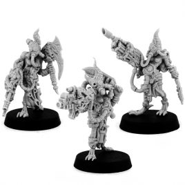 CHAOS PLAGUE WALKERS (3U)