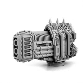 IMPERIAL OBLITERATOR PLASMA CANNON [CONVERSION SET]