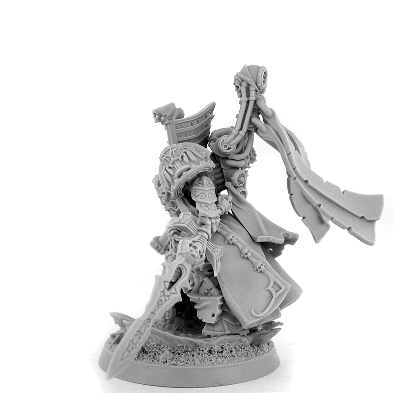 IMPERIAL DEATH LORD