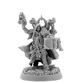 EMPEROR SISTER ABBESS