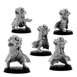 NECROCYBORG DEATHMARKS CONVERSION SET (5U)