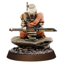GREATER GOOD MONK