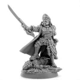 IMPERIAL IRON COMMISSAR