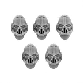DV TYPE HEADS SET (5U)